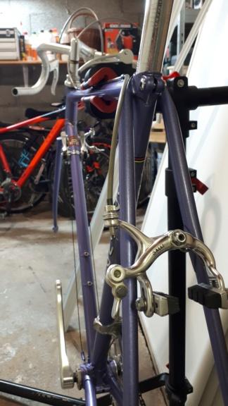 Vélo Modrono 20200511