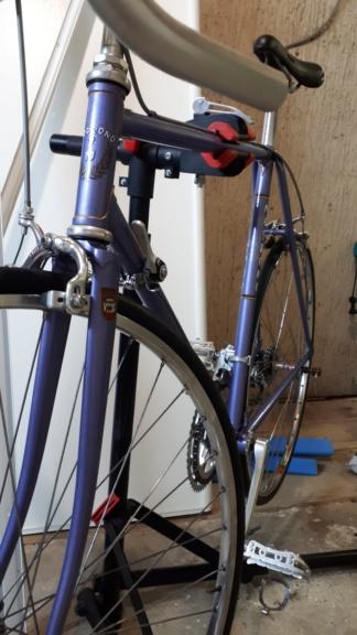 Vélo Modrono 20200512