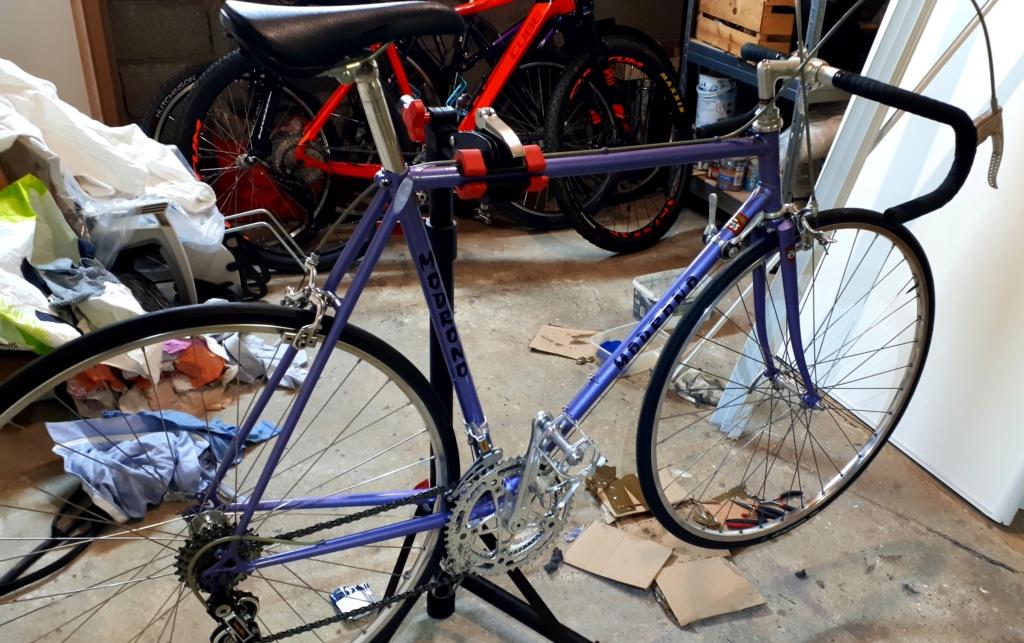 Vélo Modrono 20200612