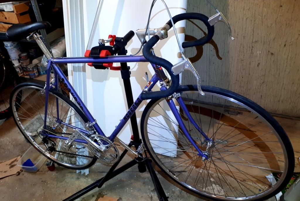 Vélo Modrono 20200613