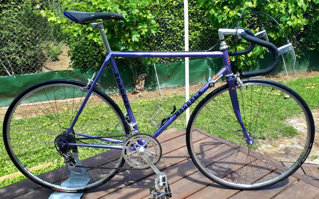 Vélo Modrono 20200617