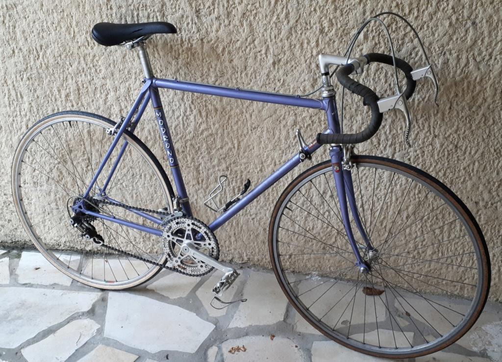 Vélo Modrono Avant10