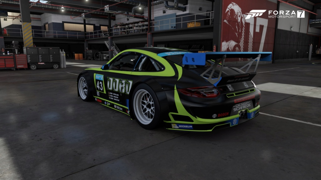 TORA 10 Hours of Road Atlanta - Livery Inspection - Page 6 5d2b7f12