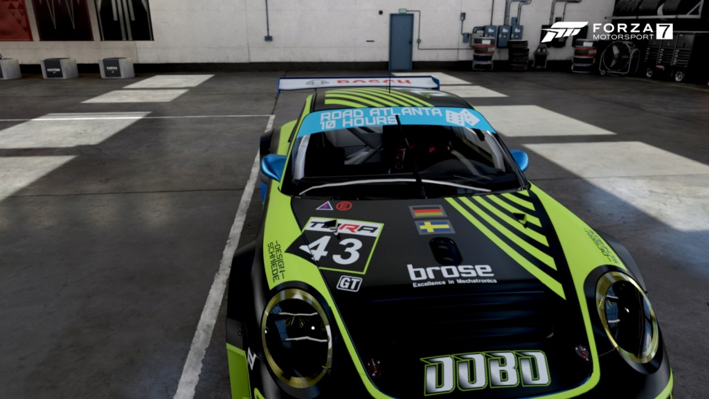 TORA 10 Hours of Road Atlanta - Livery Inspection - Page 6 Fd6b9b10