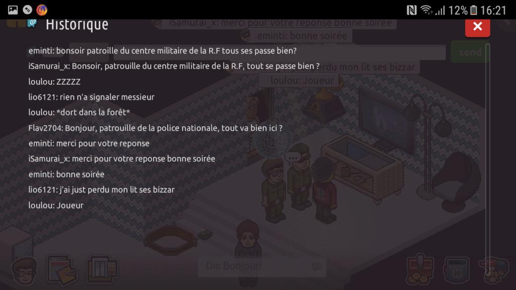 [C.M] Rapport de Patrouille de iSamurai_x Scree103