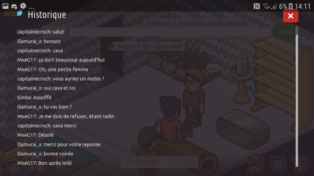 [C.M] Rapport de Patrouille de iSamurai_x Scree216