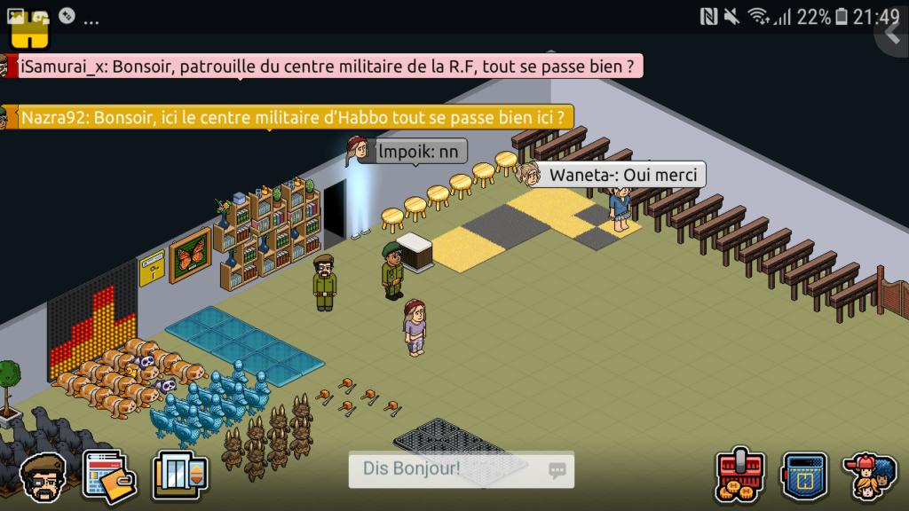 [C.M] Rapport de Patrouille de iSamurai_x Screen34