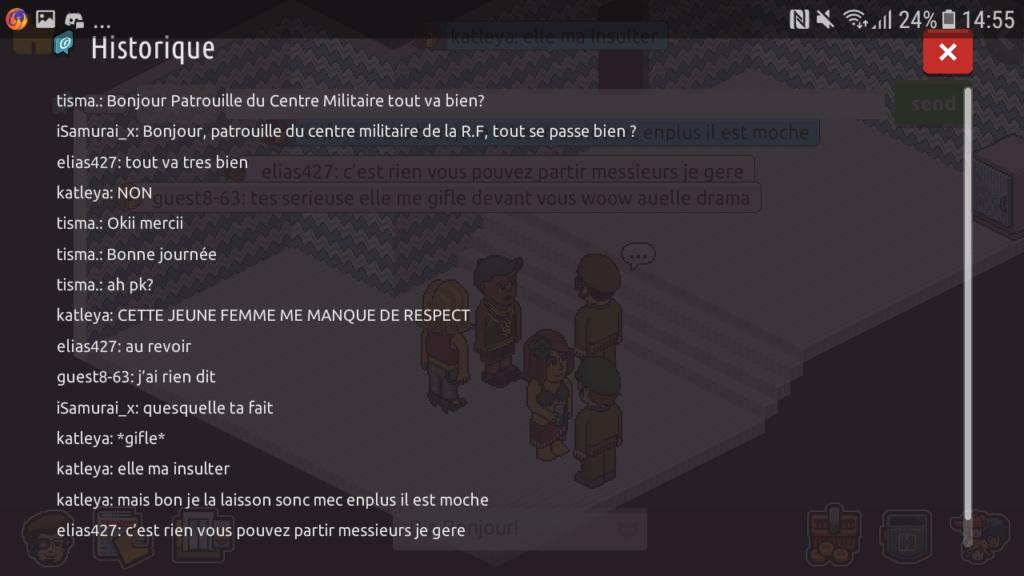 [C.M] Rapport de Patrouille de iSamurai_x Screen41