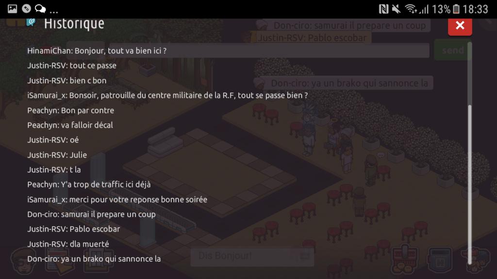 [C.M] Rapport de Patrouille de iSamurai_x Screen85
