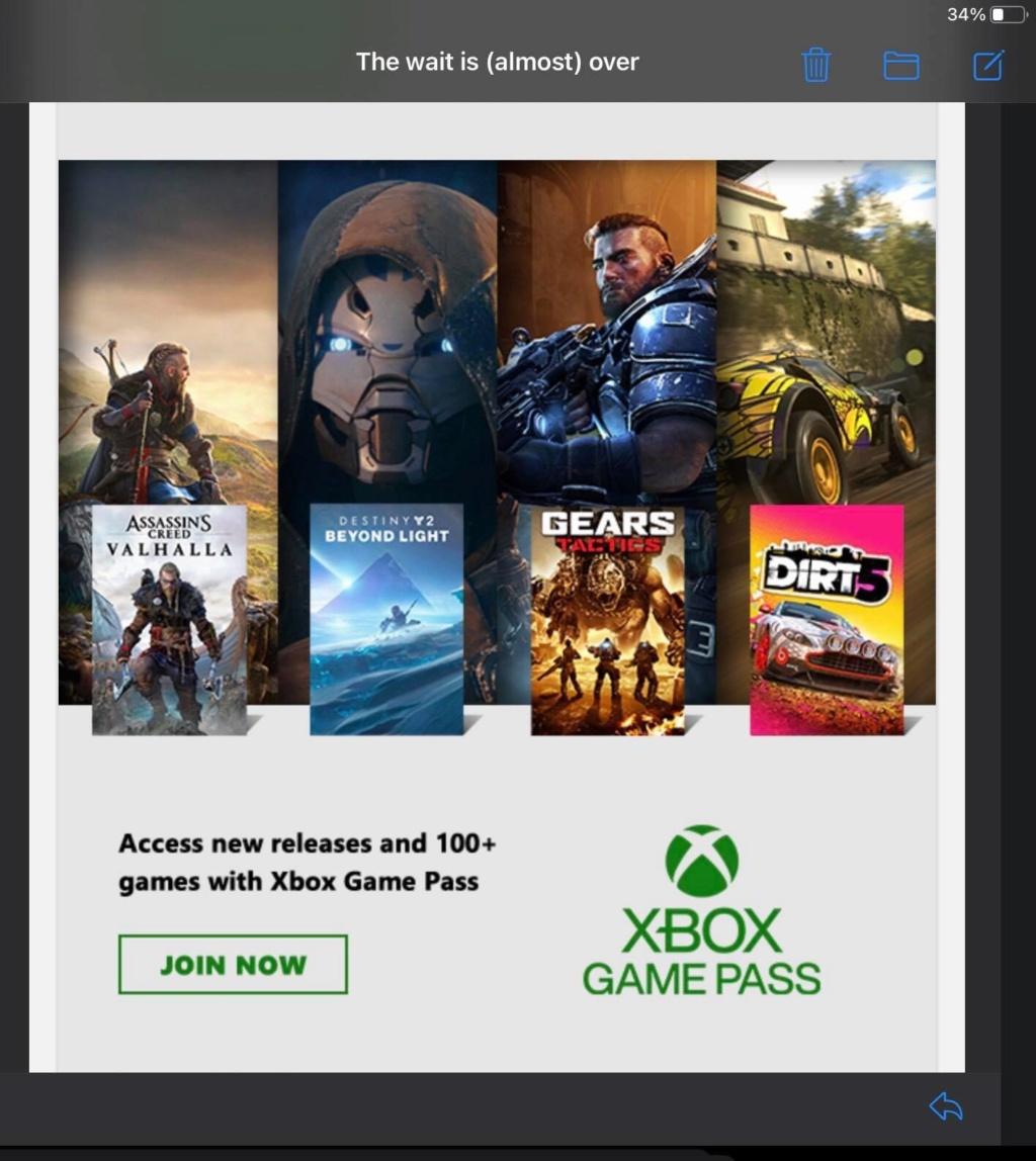 XBOX series X : la Xbox next gen dévoilée ! - Page 5 Fd181510
