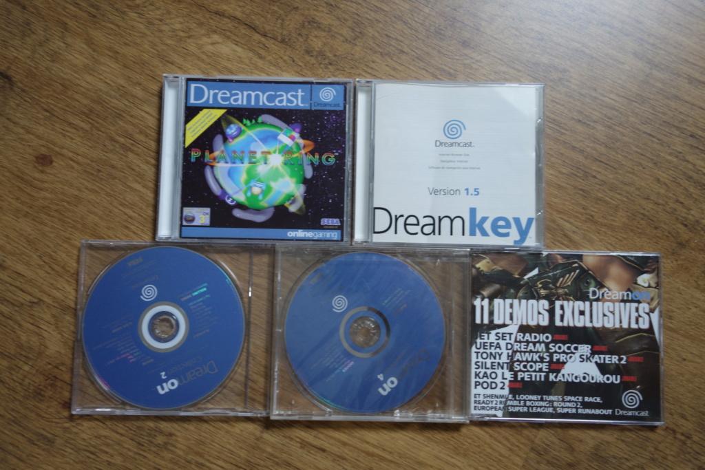 (VDS) - Quelques jeux Dreamcast et démos Dsc05130