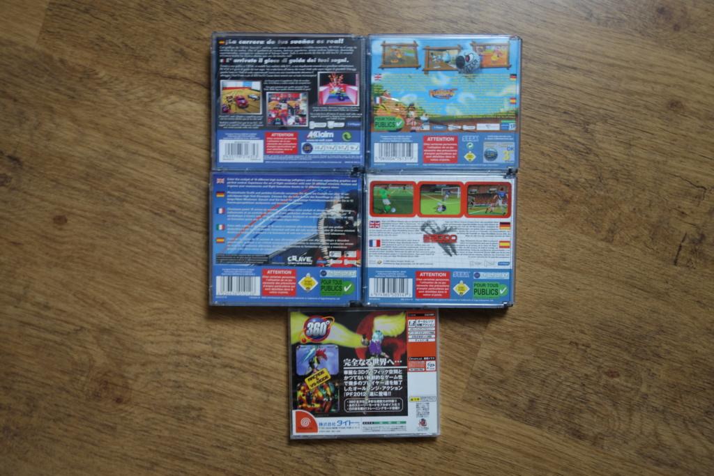(VDS) - Quelques jeux Dreamcast et démos Dsc05131