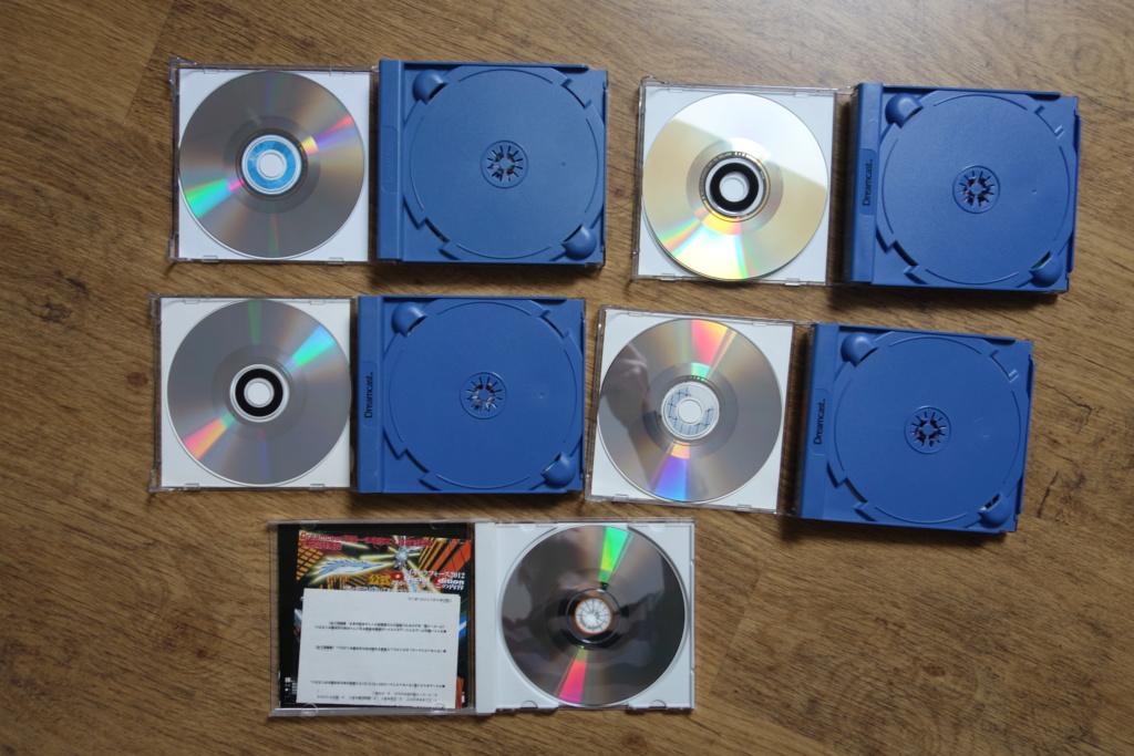 (VDS) - Quelques jeux Dreamcast et démos Dsc05134