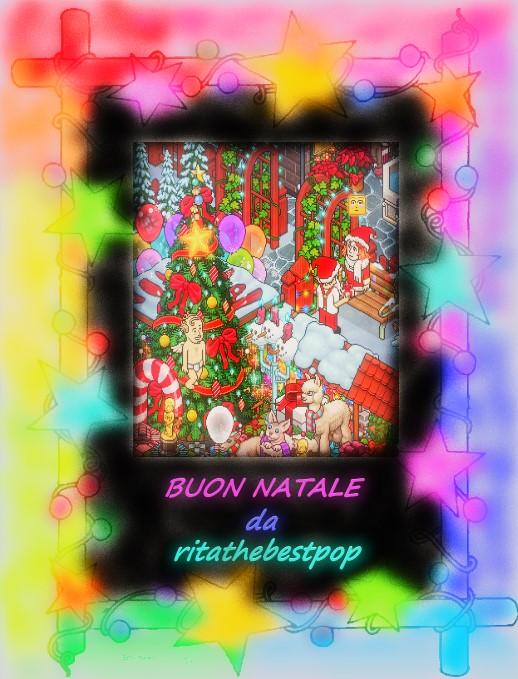 [COMPETIZIONE] Cornice Natalizia! - Pagina 2 Sfondo11