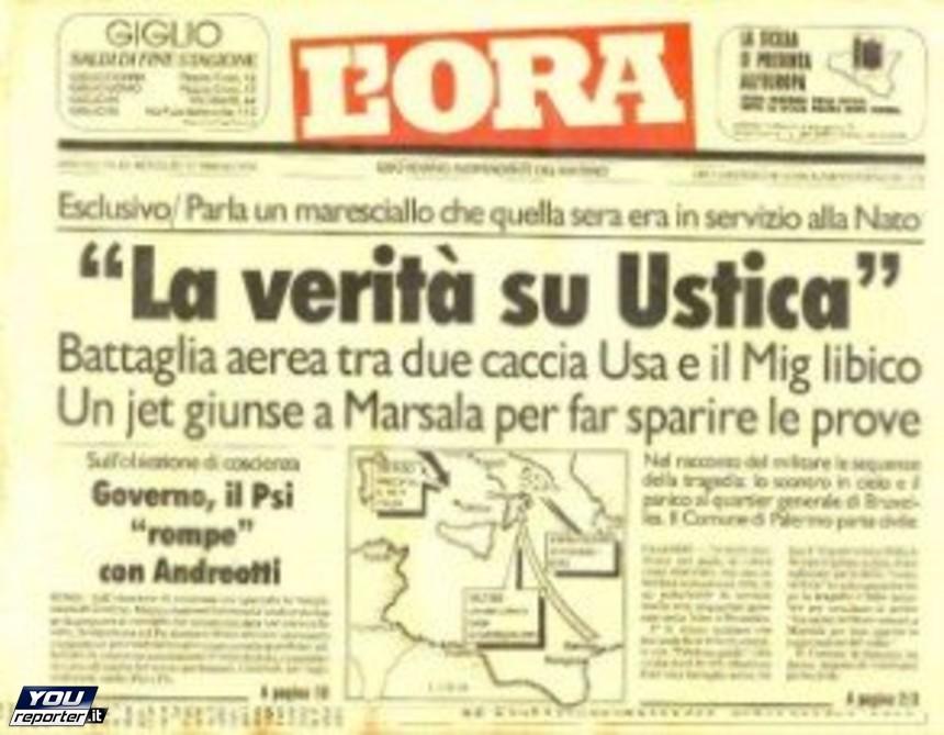A 40 anni da Ustica, che certezze abbiamo? 11060310