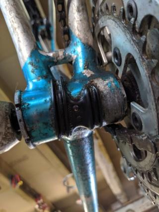 Vélo aluminim soudé, marque inconnue Img_2023