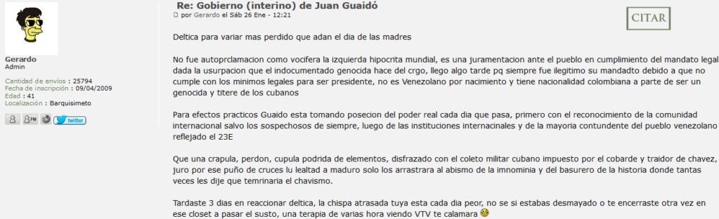 Gobierno (interino) de Juan Guaidó - Página 4 Screen16