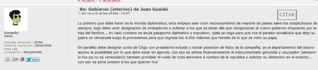 Gobierno (interino) de Juan Guaidó - Página 4 Screen19