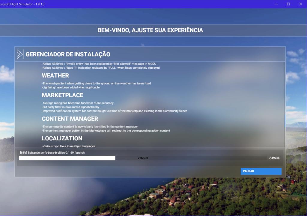Microsoft Flight Simulator. - Página 21 Imagem10