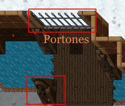 [Actions] Usar palanca para bajar paredes. Screen11