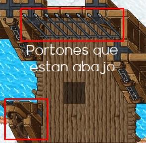 [Actions] Usar palanca para bajar paredes. Screen12