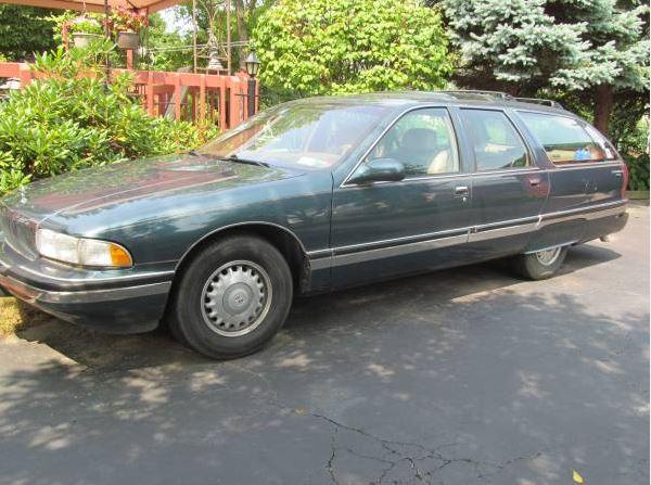 1996 RMW in Buffalo For Sale Roadma10