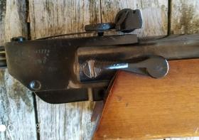Recherche d'informations sur cette carabine 4.5 C0110