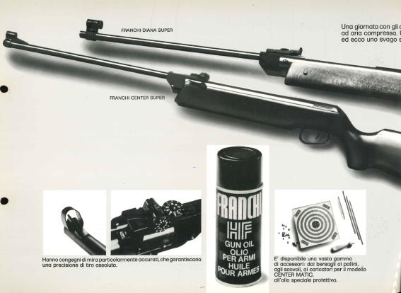 Recherche d'informations sur cette carabine 4.5 Franch10