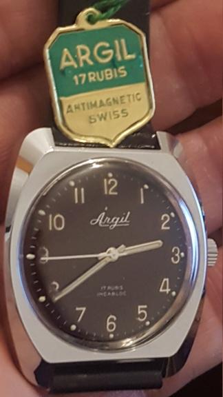 Relógios Argil  20210219