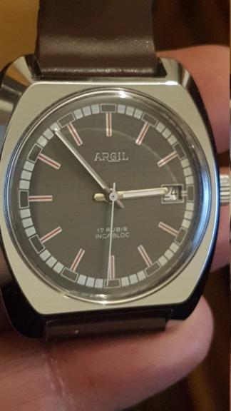Relógios Argil  20210222