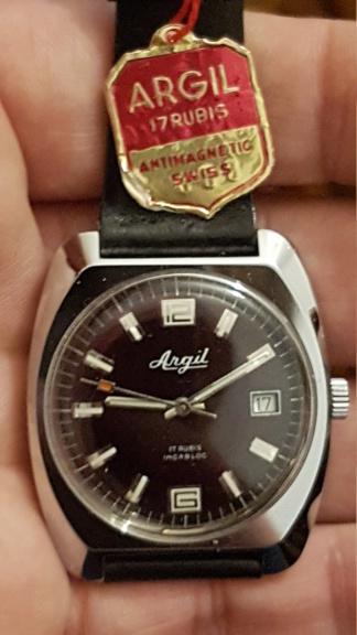 Relógios Argil  20210223