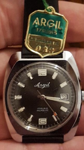 Relógios Argil  20210224