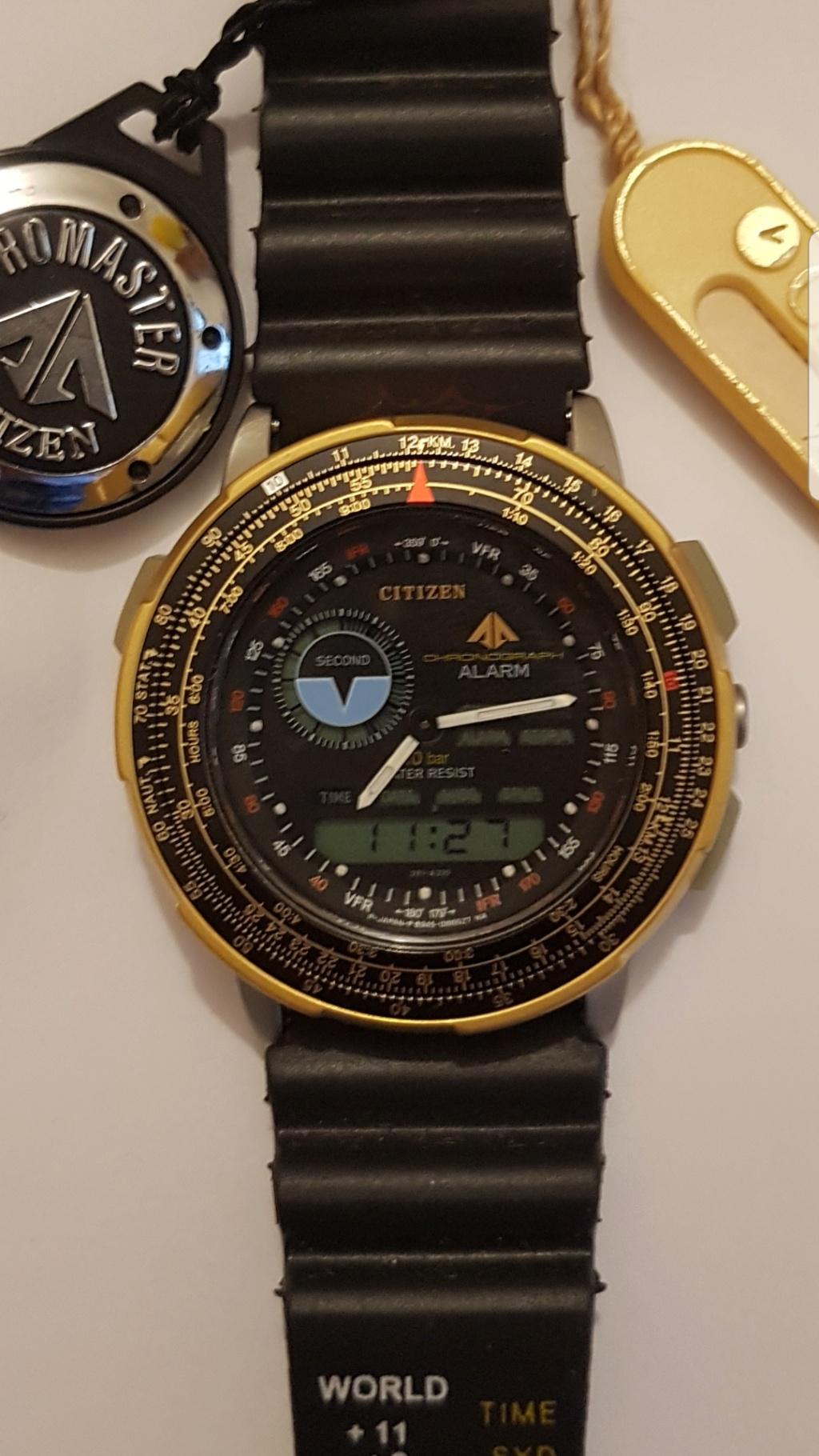 Citizen Wingman 8945, 087836-Y, GN-4-S Scree122
