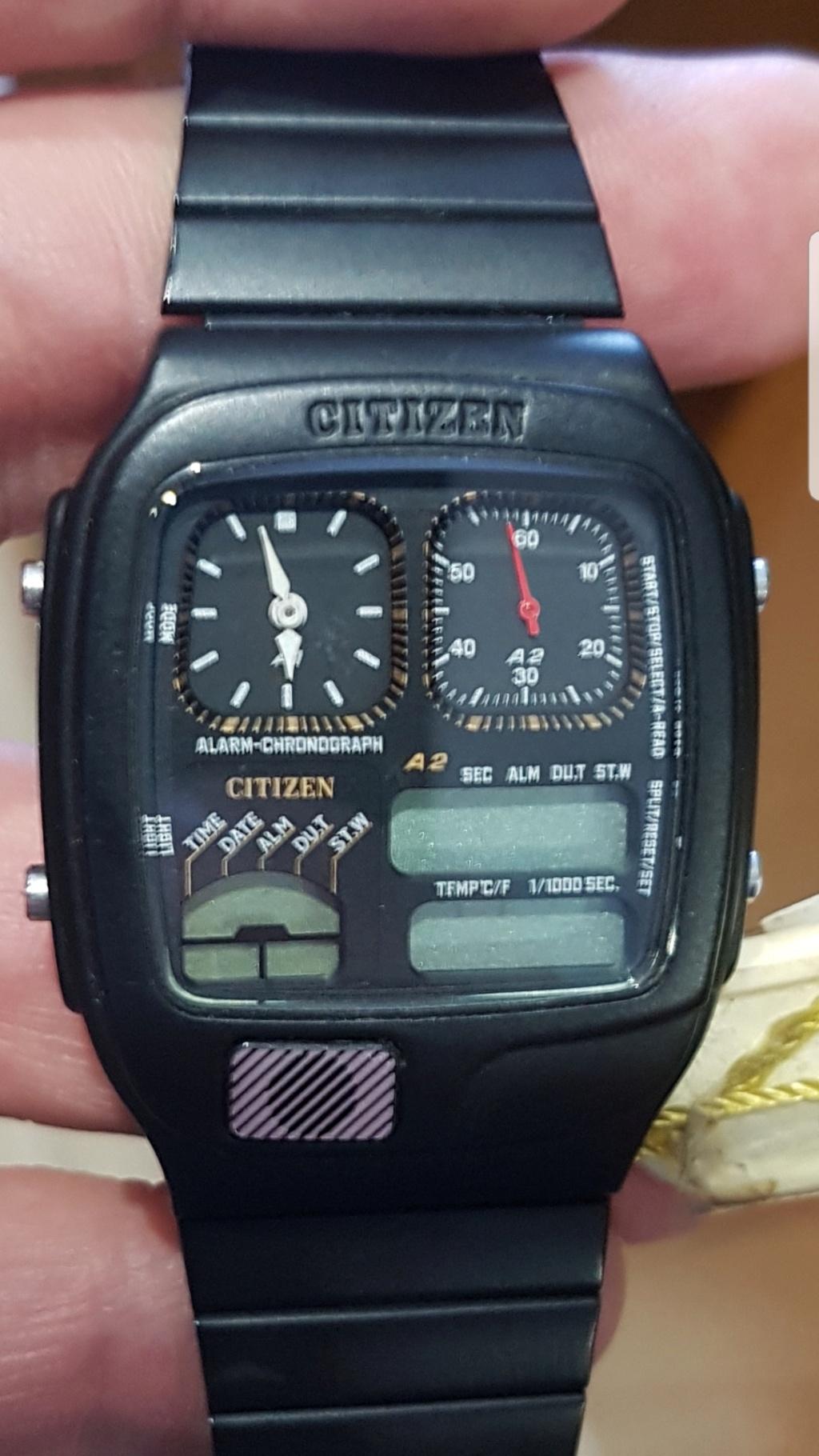 Citizen Wingman 8945, 087836-Y, GN-4-S Scree126