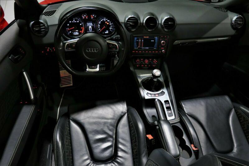 Passage Bmw vers coté obscur Audi lol 410
