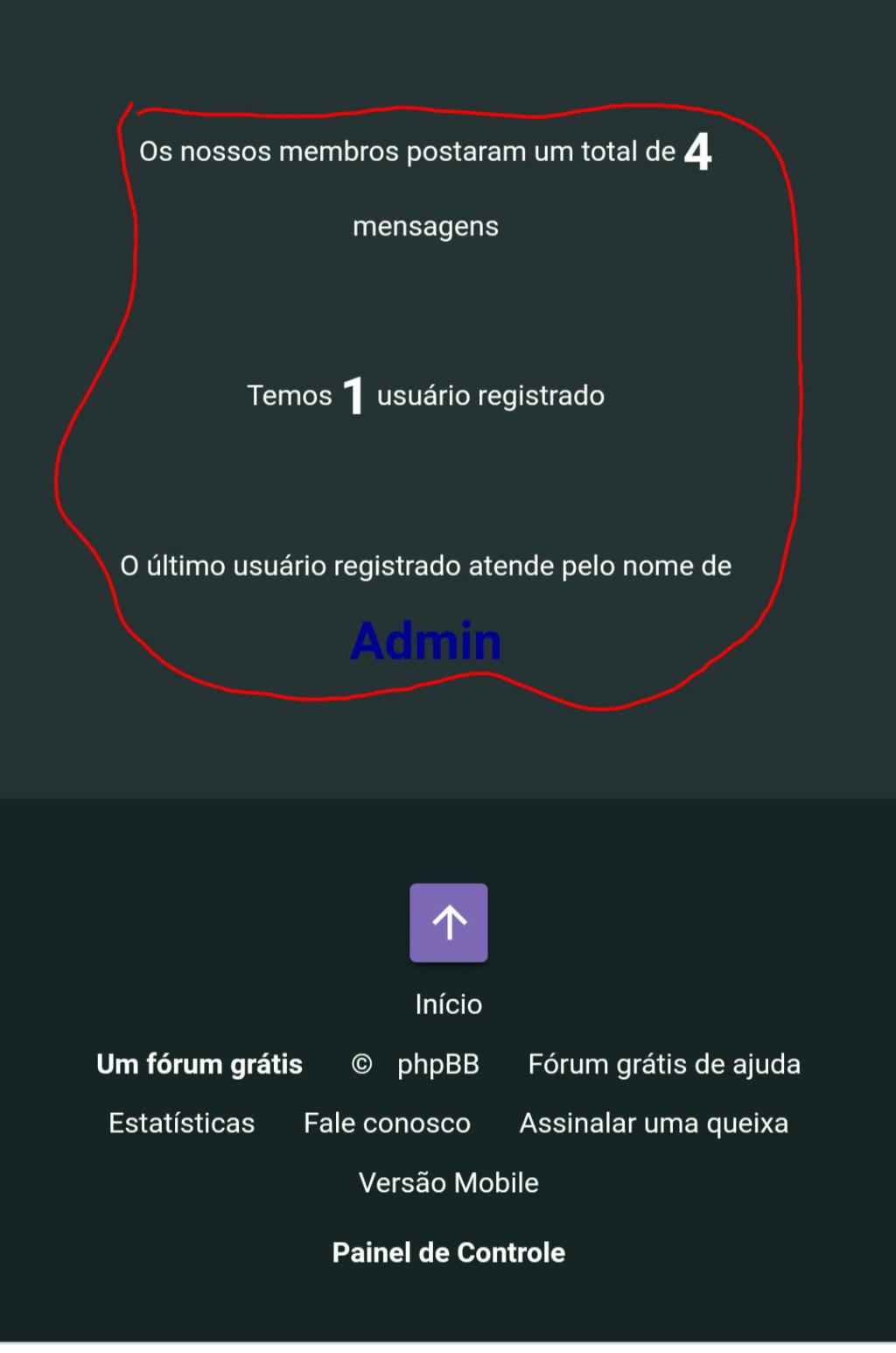 Diminuir o espaçamento no footer - versão mobile Screen26