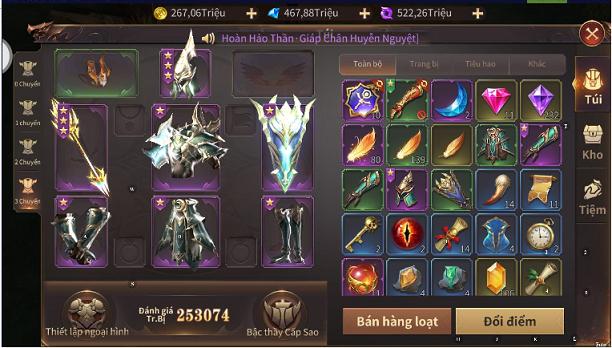 500 giftcode VIP game MU Vượt thời đại mobile - Page 2 Untitl10