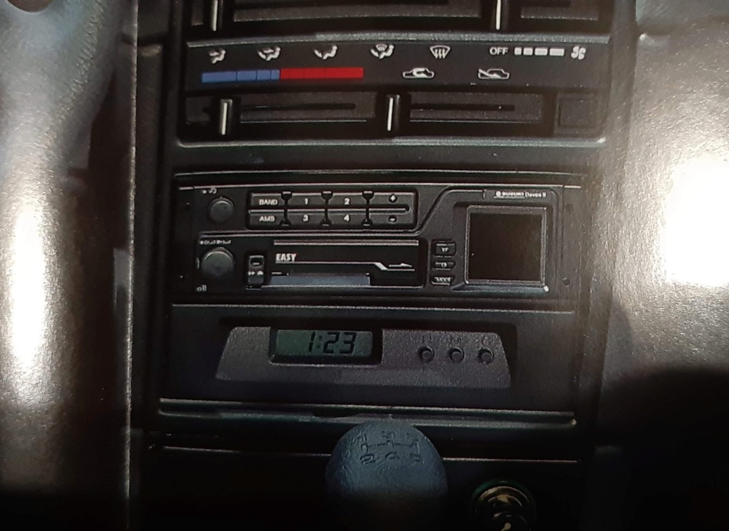 Wanted oem  cassette player 20210211