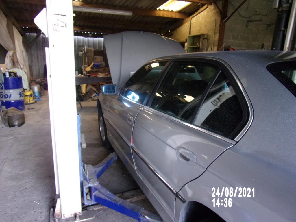BMW 730 Da annee 1998 - Page 38 105_3441