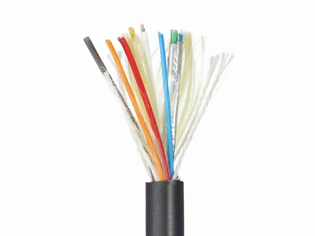 Inakustik High Speed HDMI 2.1 Fiber Optic 8K (15meter) 00924517