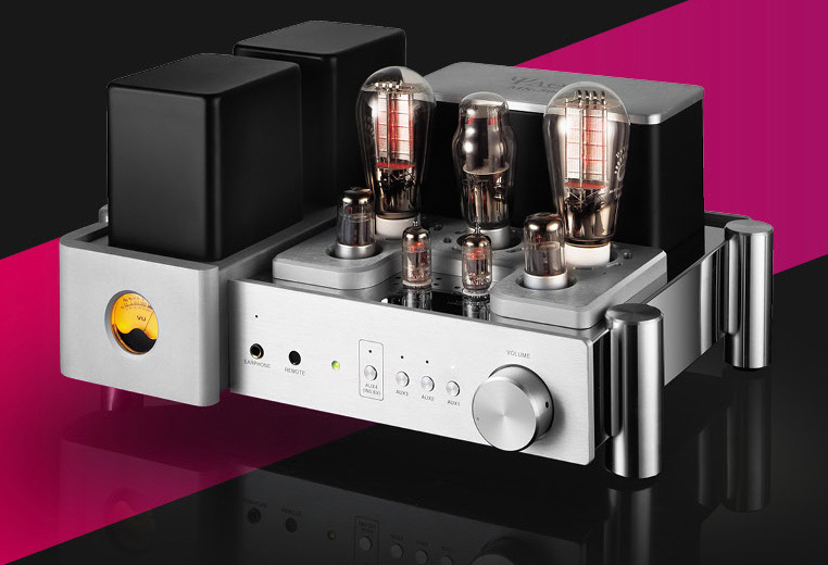 Yaqin MS-500B Tube Class A Single-Ended Hifi Integrated Amplifier 63651711