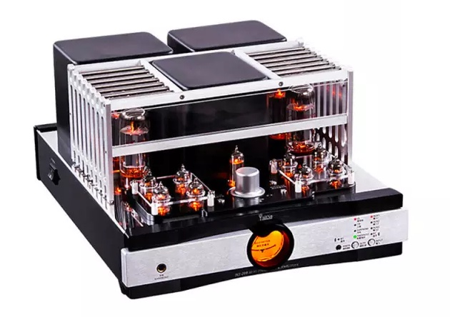 Yaqin MS-20B Hi-End Vacuum Tube Amplifier 982d5810