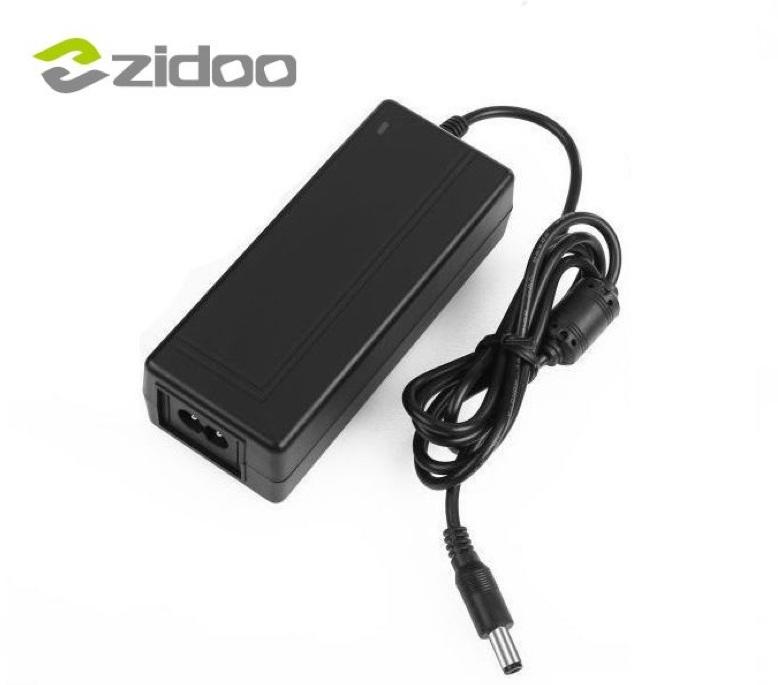 Zidoo Power Adapter 12V 3A For Zidoo X9S&Z9S Adapte10