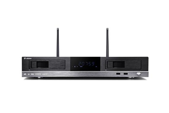 Zidoo X20 Pro 4K UHD HIFI Media Player Ce05e610