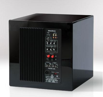 Rythmik F12 Direct Servo subwoofer 12″ sealed audiophile subwoofer F12se-10