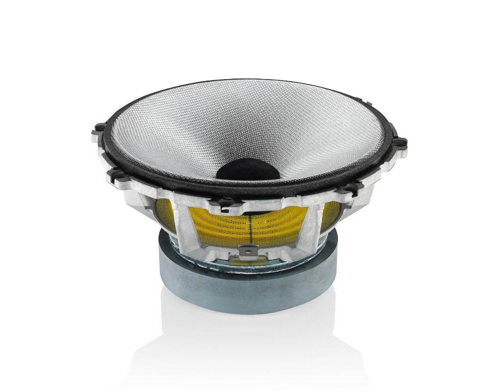 Bowers & Wilkins 603 S2 Anniversary Edition Floorstanding Speaker (Light Oak) (Pair) G_58_n12