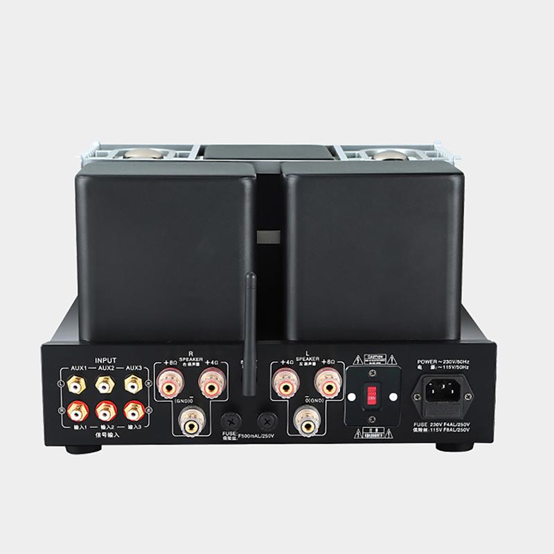 Yaqin MS-20B Hi-End Vacuum Tube Amplifier Hd176910