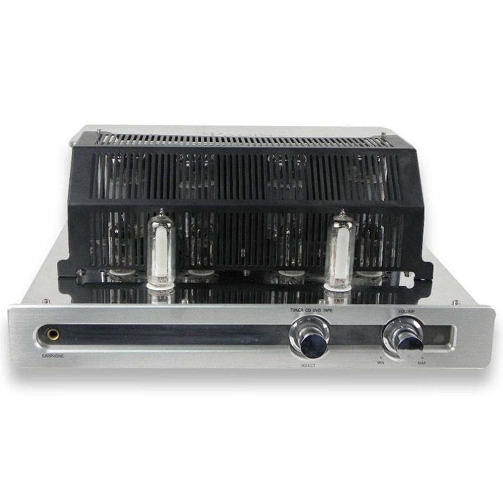 Yaqin MC-5881A Vaccum Tube Hifi Integrated Amplifier Htb15w10