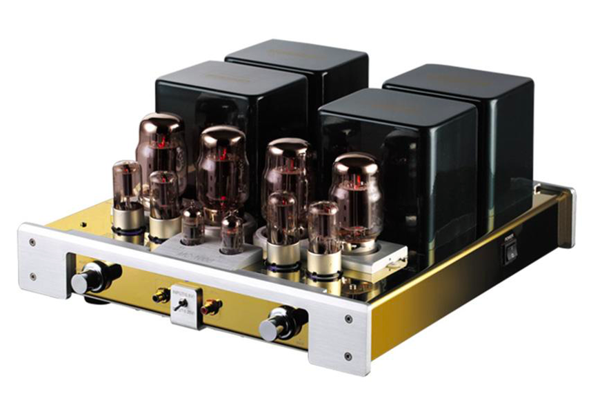YAQIN MC-100B 60WPC KT88 Class A Tube Integrated Amplifier Mc-10014