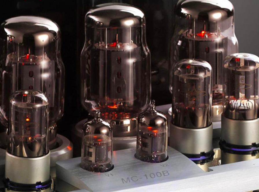 YAQIN MC-100B 60WPC KT88 Class A Tube Integrated Amplifier Mc-10015